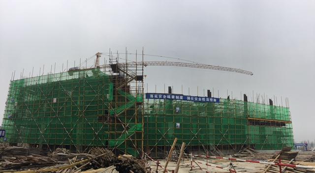 中电建金属结构研发中心